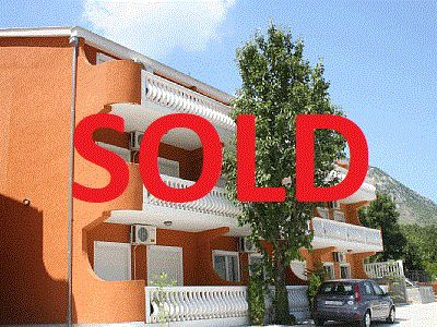 sold png sold prcanj 1 bedroom  with terrace €59,995 sold