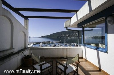 herceg novi, apartment for sale 0235 (3) sold herceg novi front line  overlooking marina €320,000 sold