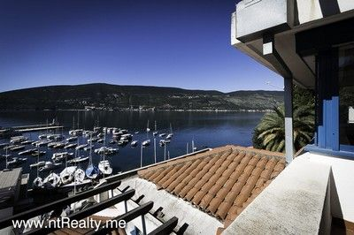 herceg novi, apartment for sale 0235 (6) sold herceg novi front line  overlooking marina €320,000 sold