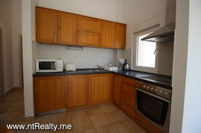 kotor view apartment (23) sold kotor view  fully furnished 2 bedroom, 2 balconies, parking and pool €149,500 sold, Prcanj