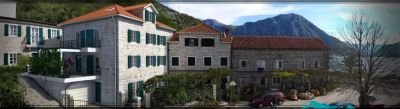 1 2 bedroom  for sale,€116,000, kotor - excellent rental potential!