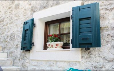 6 2 bedroom  for sale,€116,000, kotor - excellent rental potential!