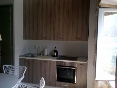 5 superbly renovated waterfront cottage in kotor bay - excellent investment!