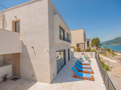 18 krasici villa, Tivat