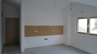 3 donja lastva studio  for sale, 50 m from the sea, €63,000, Tivat