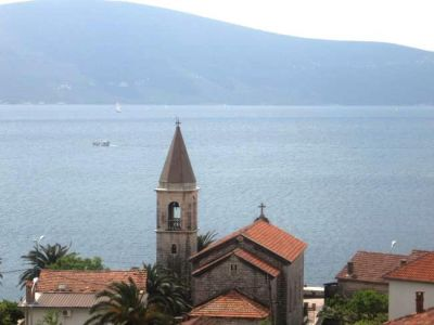 5 donja lastva studio  for sale, 50 m from the sea, €63,000, Tivat