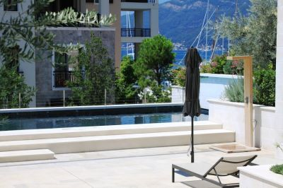 b one bedroom s, porto montenegro, 41 m2 and 67 m2, €249,900 and €290,000 respectively, Tivat