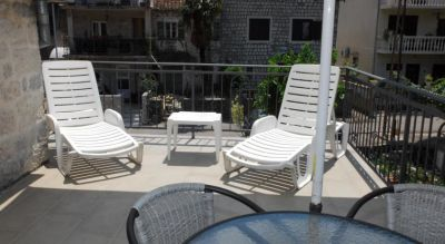 19 holiday home villa andrea - city center, Kotor
