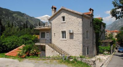 26 holiday home villa andrea - city center, Kotor