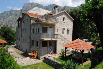 48360072 holiday home villa andrea - city center, Kotor