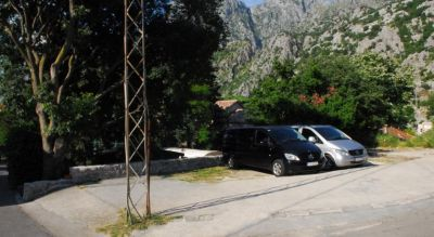 6 holiday home villa andrea - city center, Kotor