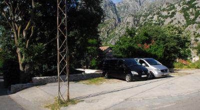 6 holiday home villa andrea - city center, Kotor
