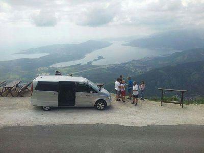 1 transfers - tivat, podgorica, dubrovnik airports, Kotor