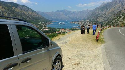 10 transfers - tivat, podgorica, dubrovnik airports, Kotor