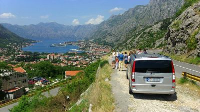 15 transfers - tivat, podgorica, dubrovnik airports, Kotor