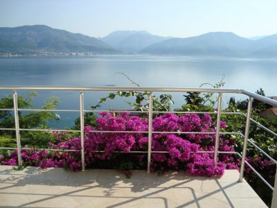 1krasici stunning house in krasici with great sea views, 100 m from the sea! €200,000, Lustica