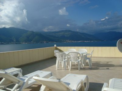 2krasici excellent sunny house in krasici with great sea views, 100 m from the sea! €199,000, Lustica