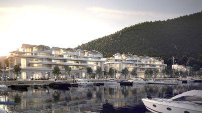 1 porto novi s for sale, the adriatic's most sophisticated mixed-use resort destination, Herceg Novi
