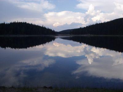 jezero 1024x768 north of montenegro excursion, Podgorica