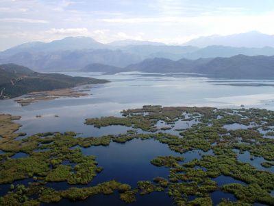 skadarsko1 skadar lake excursion, Podgorica
