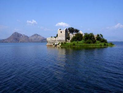 thumbnail_grmozur skadarsko jezero skadar lake excursion, Podgorica