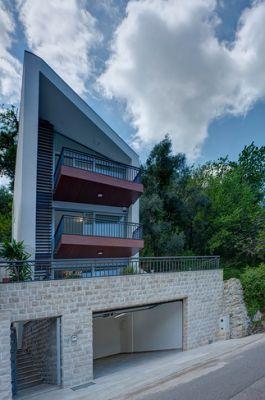 d beautiful waterfront 4 bedroom villa in stoliv