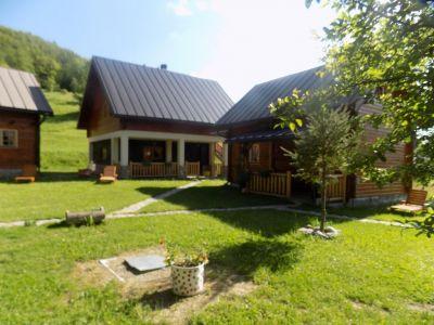 71764597 smještaj bijeli potok, Kolasin