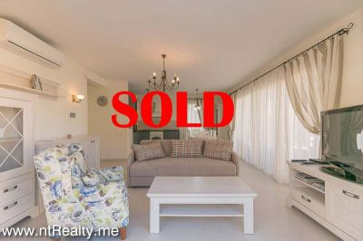 prcanj 105m2 1st floor apartment (4) sold sold kotor bay, prcanj-105m2 1st floor  €180.000 sold
