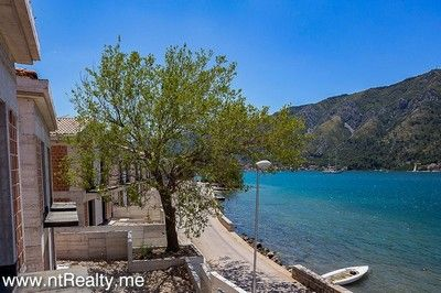 villas at dobrota palazzi for sale  295(5) waterfront villas at dobrota palazzi for sale €1.200,000, Kotor