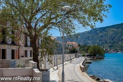villas at dobrota palazzi for sale  295(6) waterfront villas at dobrota palazzi for sale €1.200,000, Kotor