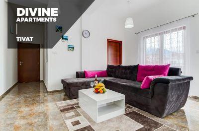 3 apartmontenegro, Budva