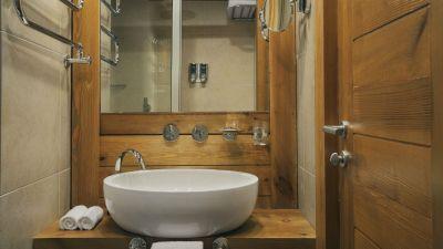 bathroom four points by sheraton kolasin montenegro europe four points by sheraton kolašin