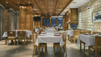 blanche restaurant four points by sheraton kolasin montenegro europe four points by sheraton kolašin