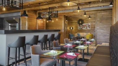 flame restaurant bar four points by sheraton kolasin montenegro europe four points by sheraton kolašin