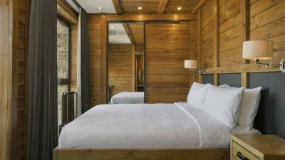 suite guestroom mountain four points by sheraton kolasin montenegro europe four points by sheraton kolašin