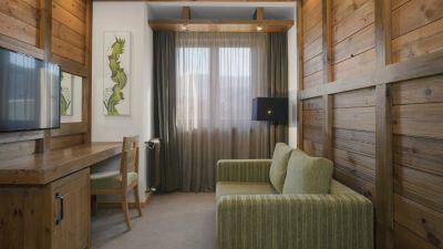 suite living city four points by sheraton kolasin montenegro ski europe