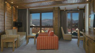 suite living mountain four points by sheraton kolasin montenegro europe ski