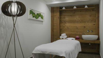 treatment room spa four points by sheraton kolasin montenegro ski europe