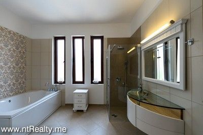 donja lastva tivat 8 bedroom villa with pool (113) 37