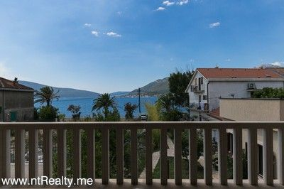 donja lastva tivat 8 bedroom villa with pool (124) 48