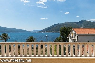 donja lastva tivat 8 bedroom villa with pool (130) 54