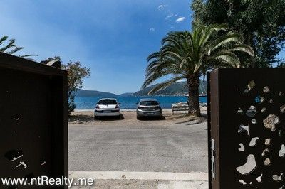 donja lastva tivat 8 bedroom villa with pool (86) 11