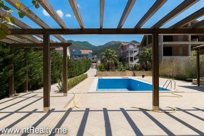donja lastva tivat 8 bedroom villa with pool (93) 18 tivat - donja lastva, wonderful 8 bedroom villa with pool for sale €1.200,000