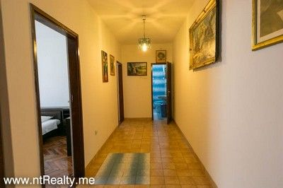 dobrota apartments (4) sold kotor bay - two-bedroom  in dobrota with exceptional panoramic sea view €120,000 sold