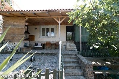 house in krasici (13) lustica - krasici, a small house with garden  for sale € 85.000, Tivat