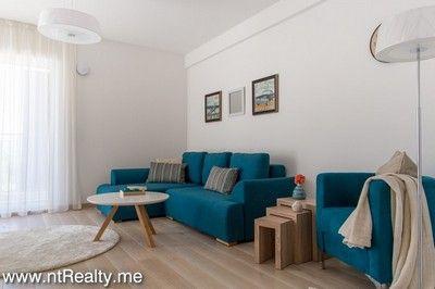 andrijabudva0624_26 tivat - donja lastva,  in a new built residential complex for sale €260,000