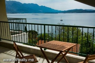 adriadome 2 bedrooms apartments (4) herceg novi - djenovici, private complex with 2 bedroom  with pool for sale €158,400