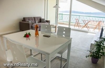 adriadome 2 bedrooms apartments (7) herceg novi - djenovici, private complex with 2 bedroom  with pool for sale €158,400