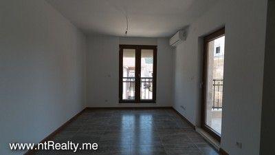 img_6952 3 tivat bay -  donja lastva, 2 bedroom  in brand new private complex for sale €154,000