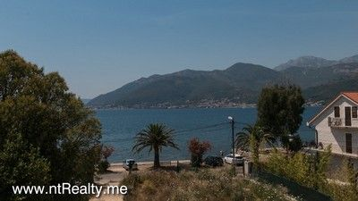 img_6976 12 tivat bay - donja lastva, three bedroom  in brand new private complex for sale €294,000